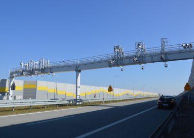supervisión y mantenimiento infraestructura vial