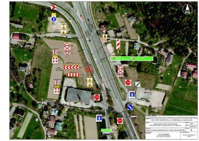 Road designs